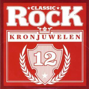 Cover - Straight Frank: Classic Rock 12 - Kronjuwelen Nr. 12