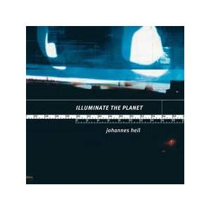 Cover - Johannes Heil: Illuminate The Planet