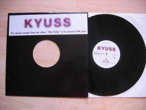 Cover - Kyuss: Sky Valley, Part 2