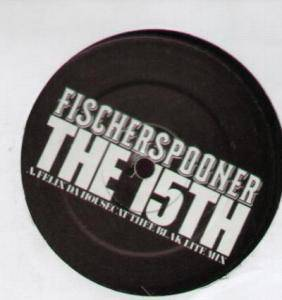 Cover - Fischerspooner: 15th, The
