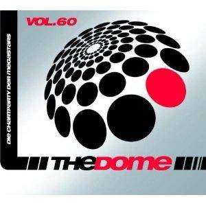 Cover - DJ Antoine Feat. The Beat Shakers: Dome Vol. 60, The