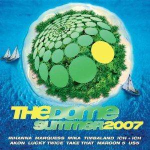 Cover - Gwen Stefani Feat. Akon: Dome Summer 2007, The