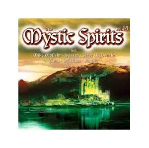 Mystic Spirits Vol. 14 - Cover
