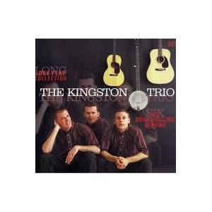 Cover - Kingston Trio, The: Long Play Collection
