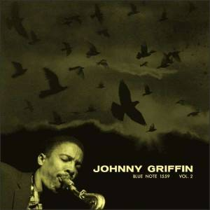 Cover - Johnny Griffin: Blowing Session, A