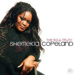 Cover - Shemekia Copeland: Soul Truth, The