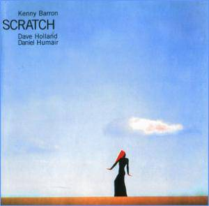 Cover - Kenny Barron: Scratch