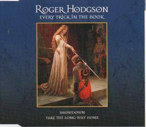 Cover - Roger Hodgson: Every Trick In The Book