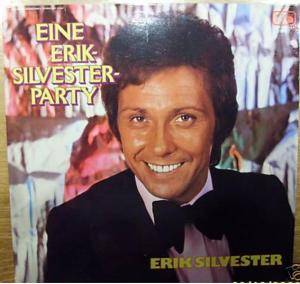 Cover - Erik Silvester: Eine Erik-Silvester-Party