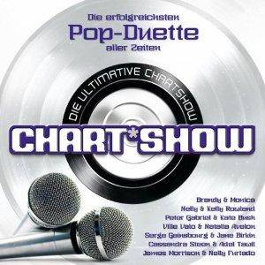 Cover - Shakira & Wyclef Jean: Ultimative Chart Show - Pop-Duette, Die