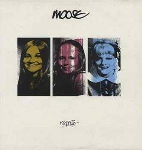 Cover - Moose: Reprise