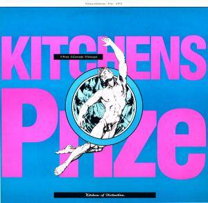 Cover - Kitchens Of Distinction: Prize