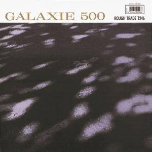Cover - Galaxie 500: Blue Thunder
