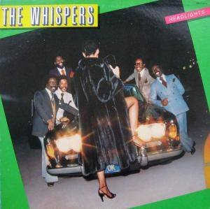 Cover - Whispers, The: Headlights