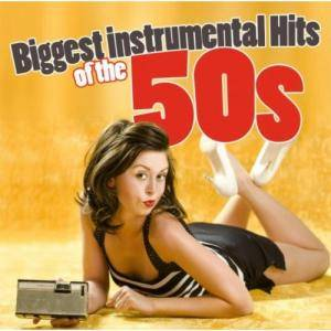 Cover - Bill Black's Combo: Biggest Intrumental Hits Of The 50's