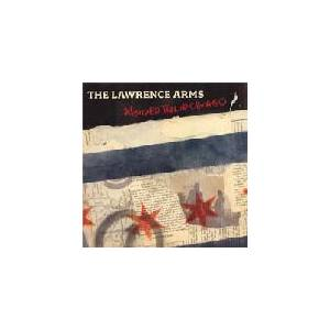 Cover - Lawrence Arms, The: Guided Tour Of Chicago, A