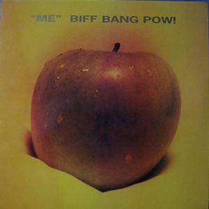 "Cover - Biff Bang Pow!: ""Me"""