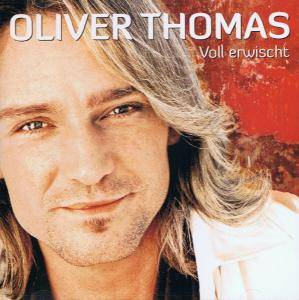 Cover - Oliver Thomas: Voll Erwischt