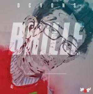 Cover - DCVDNS: Brille