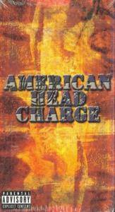 Cover - American Head Charge: War Of Art, The