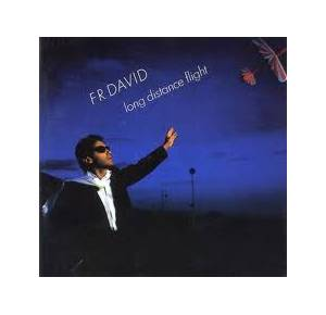 Cover - F.R. David: Long Distance Flight