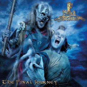 Cover - Black Messiah: Final Journey, The