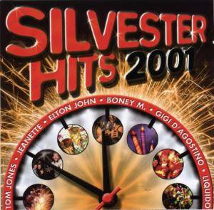Cover - Rodrigues: Silvester Hits 2001
