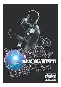 Cover - Ben Harper & The Innocent Criminals: Live At The Hollywood Bowl