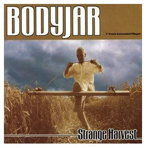Cover - Bodyjar: Strange Harvest