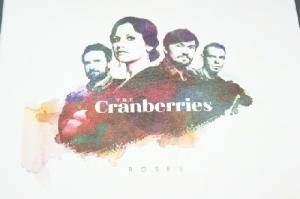 The Cranberries: Roses - Cover