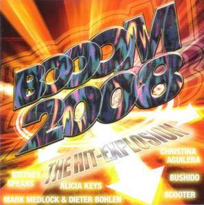 Cover - Ida Corr Vs. Fedde le Grand: Booom 2008
