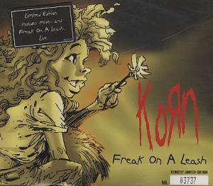 KoЯn: Freak On A Leash - Cover