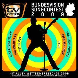 Cover - Fotos: Bundesvision Songcontest 2009