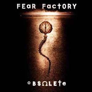 Fear Factory: Obsolete (CD) - Bild 1