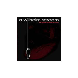 A Wilhelm Scream: Benefits Of Thinking Out Loud - Cover