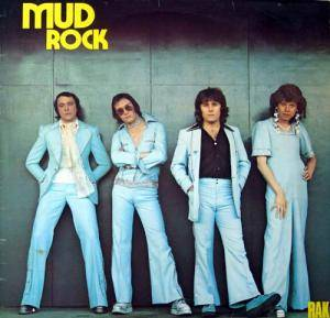 Cover - Mud: Mud Rock