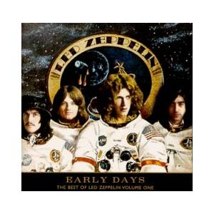 Led Zeppelin: Early Days - The Best Of Led Zeppelin Volume One (CD) - Bild 1