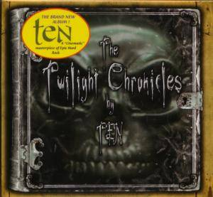 Cover - TEN: Twilight Chronicles, The