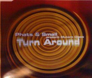 Cover - Phats & Small: Turn Around
