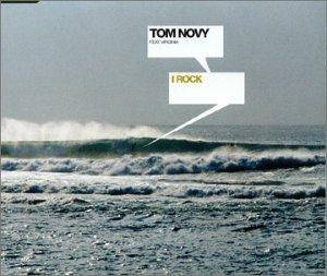 Cover - Tom Novy: I Rock