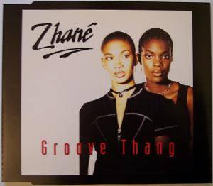 Cover - Zhané: Groove Thang