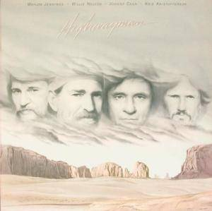The Highwaymen: Highwayman - Cover
