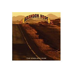 Abandon Hope: Endless Ride, The - Cover