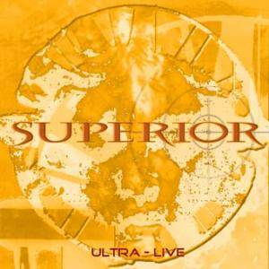 Cover - Superior: Ultra - Live
