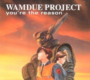 Cover - Wamdue Project: You're The Reason