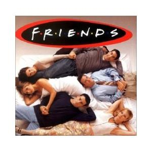 Friends - Cover