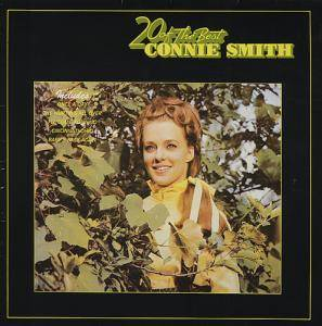 Cover - Connie Smith: 20 Of The Best