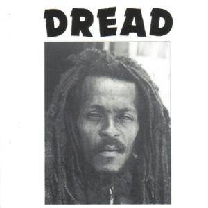 Cover - I-Roy: Dread Bald Head