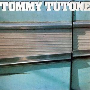 Cover - Tommy Tutone: Tommy Tutone