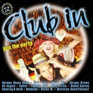Cover - Costanzo: Club In - Join The Party